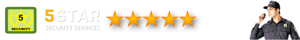 Five Star Security Services